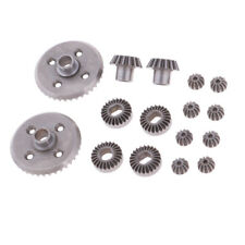 Metal Differential Gear for 1:18 Wltoys A949 A959 A969 A979 184012 RC Car