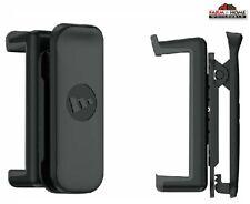 Mophie Black Belt Clip & Phone Holder For Smartphones ~ New