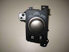 2013 2014 Lexus ES300h ES350 Center Dash Console Eco Sport Traction Controls OEM