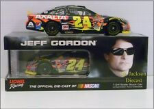 JEFF GORDON 2015 #24 AXALTA CHASE FOR THE CUP  NASCAR DIECAST RACE CAR 1/24