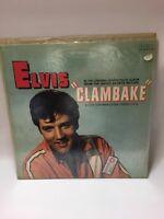 "Elvis Presley - 1977 - ""Clambake"" - US stereo re-issue - APL1 2565 - *NM/EX* Imp"