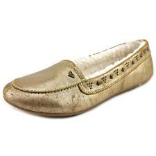 Pantofole da donna in pelle sintetica, dalla Cina
