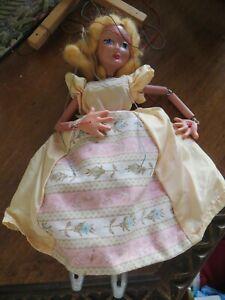 Vintage 1940's Pelham Lady Marionette