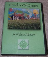 Shades of Green: A Video Album DVD Jambalaya Peggy-O Cotton Bale Song Helpless