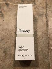 "The Ordinary ""Buffet""  30ml/1 fl oz"