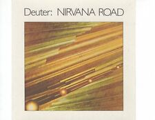 CD	DEUTER	nirvana road	EX+ (R0428)