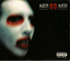 MARILYN MANSON The golden age of grotesque CD comme neuf