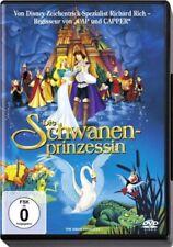 Die Schwanenprinzessin DVD Neu und Originalverpackt