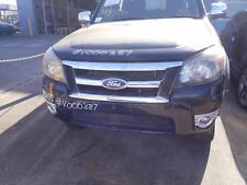 FORD RANGER PK 3.0LT MANUAL  WRECKING PARTS 2011 ## V000387 ##