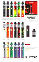SMOK STICK P25 Prince MOD Starter Kit TFV12 P-Tank M4 Coil Pen 100% Authentic UK