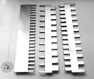 Metal Needle Pusher 1/1 2/1 1/3 for 3.6mm SK830 F370 FRP70 FRJ80 3.5mm KH/KR120