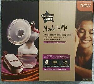 Tommee Tippee Single Electric Breast Pump