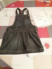 robe jean kiabi 8 ans comme neuve