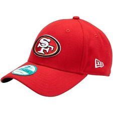 San Francisco 49ers NFL Football New Era 9forty Cap Kappe One Size Klettverschlu