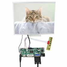 HDM I DVI VGA Audio LCD Controller Board 12.1inch Ac121sa01 IPS LCD Panel