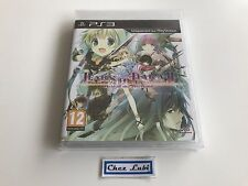 Tears To Tiara 2 Heir Of The Overlord - Sony PS3 - FR - Neuf Sous Blister