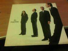 LP TIN MACHINE S/T EMI 64 7919901   EX-/EX  ITALY PS 1989