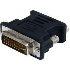 DVI-I Dual Link Male to HD15 VGA Female Converter Adapter