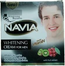 Navia whitening cream FOR MEN pack of 1  (30 g)