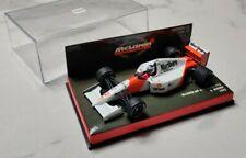 Minichamps 1:43 McLaren MP4-7 with Marlboro logos 1992 Gerhard Berger MINT
