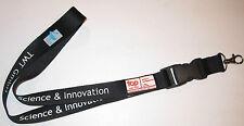 TWT GmbH Science & Innovation Portachiavi Lanyard Nuovo (z24)