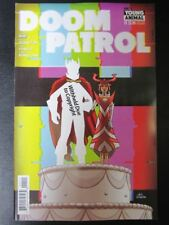 Doom Patrol #11 - July 2018 - DC Comics # 12D33