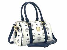Weiße MCM Damentaschen günstig kaufen | eBay