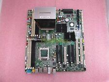 HP XW9400 Server Motherboard 442030-001 + AMD Opteron 2218 2.6GHz CPU + Heatsink