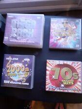 More details for vocal-star 80s karaoke hits (cdg, 8-discs)
