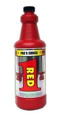 Carpet Cleaning NEW Red One from Pro's Choice