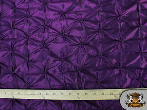 """TAFFETA BELLY BUTTON Fabric 48"""" Wide Sold by the yard"""