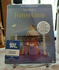 Forrest Gump - SteelBook w/ Digitally Remastered Blu-ray (2019)