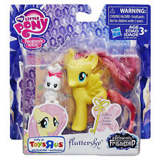 My Little Pony Exclusive Elements of Friendship Fluttershy Pony New/Sealed B7901