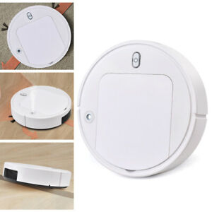 Smart Sweeping Robot Sweeper Machine Vacuum Cleaner Floor Strong Auto Suction