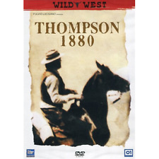 Thompson 1880  [Dvd Nuovo]