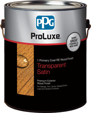ProLuxe Cetol 1 RE - 1 Gal - 7 Colors Available