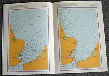 Admiralty Tidal Stream Atlas NP251 NORTH SEA (South) - NEW