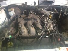 MAZDA TRIBUTE / FORD ESCAPE V6 3.0 LITRE ENGINE WITH 185 KMS PLUS WARRANTY