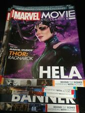 Marvel Movie Figure Collection Magazine ONLY Issue # 69 HELA