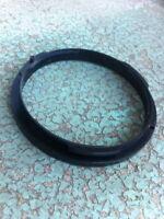 Adapter Ring to use Salut/Salyut, KIEV-88 lens on Kiev-88CM/88-CM,Pentacon Six 6