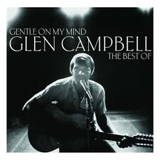 GLEN CAMPBELL Gentle On My Mind: The Best Of CD NEW 2013