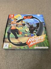 Ring Fit Adventure Official for Nintendo Switch BRAND NEW SEALED - IN HAND!!!