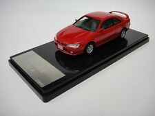 1/43 Wit's TOYOTA COROLLA LEVIN BZ-R 2000 Super Red Ⅱ W696