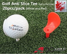 A99 Golf Anti-Slice Tee 20pcs/pack