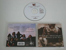 THE ALLMAN BROTHERS BAND / Madness of the West (Camden 74321 569612) CD Album