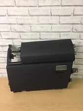 LAND ROVER RANGE ROVER SPORT BLACK GLOVE BOX UNIT. UPPER & LOWER 2010-2013