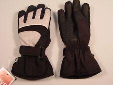 New Reusch Ski Gloves Badia Rtex Leather Palms Junior Size 5  #2888285