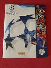 Panini Champions League cl 2012/2013 sticker álbum completo cl 12/13