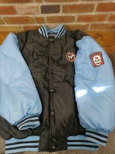 Vintage Stone Cold Steve Austin 1999 WWF Team Attitude Jacket (L) **Brand New**