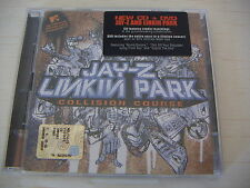 LINKIN PARK - JAY-Z - COLLECTION COURSE - CD + DVD